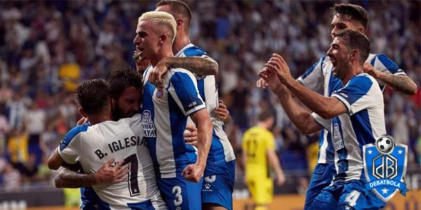 Prediksi Zorya vs Espanyol 30 Agustus 2019