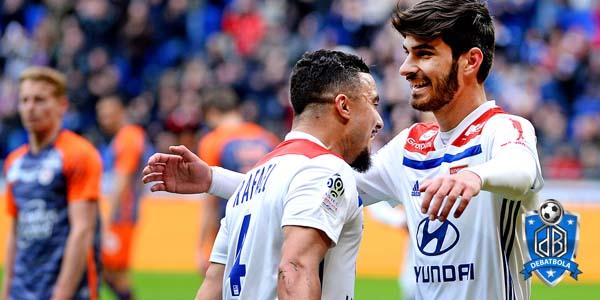 Prediksi Montpellier vs Lyon 28 Agustus 2019
