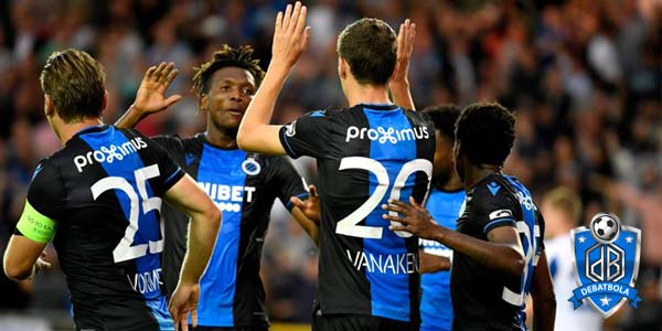 Prediksi Club Brugge vs LASK 29 Agustus 2019