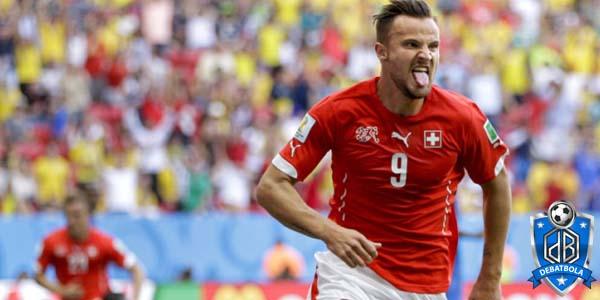 Prediksi Swiss vs Gibraltar