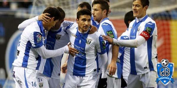 Prediksi Leganes vs Villarreal