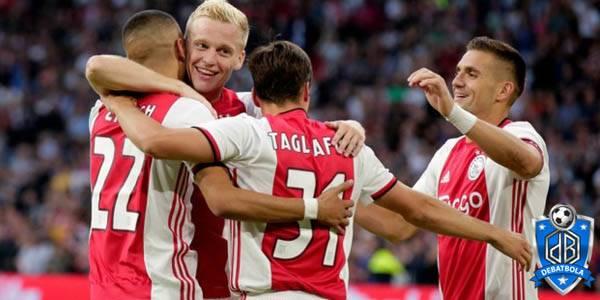 Prediksi Ajax vs Lille 18 September 2019