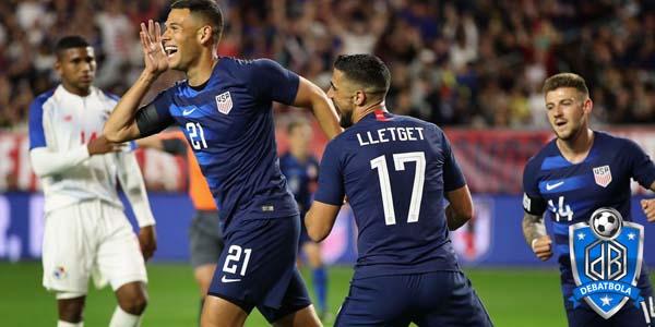 Prediksi Amerika Serikat vs Uruguay 11 September 2019