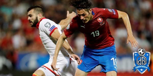 Prediksi Montenegro vs Republik Ceko 11 September 2019