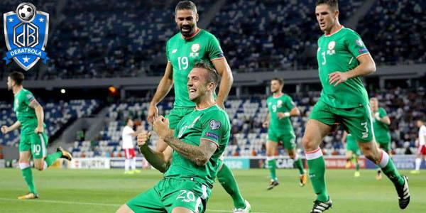 Prediksi republik Irlandia vs Swiss 6 September 2019