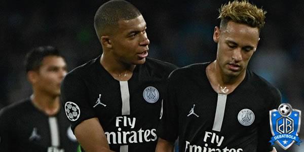 Prediksi Lyon vs PSG