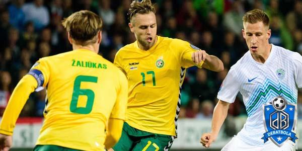 Prediksi Lithuania vs Portugal 11 September 2019