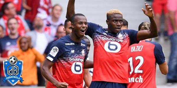 Prediksi Lille vs Angers SCO