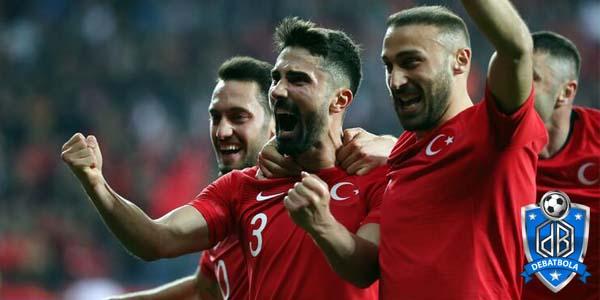 Prediksi Moldova vs Turki 11 September 2019