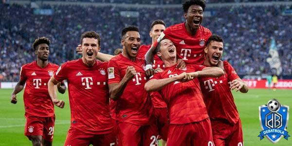Prediksi Bayern Munchen vs Crvena Zvezda