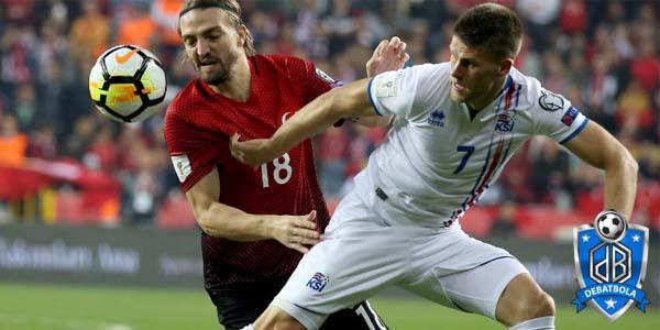 Prediksi Albania vs Islandia 11 September 2019