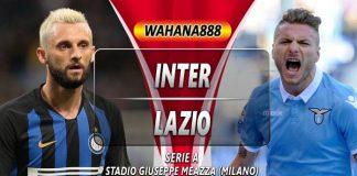 Prediksi Inter vs Lazio
