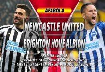 Prediksi Newcastle Vs Brighton Hove Albion
