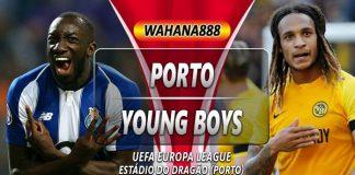 Prediksi Porto vs Young Boys