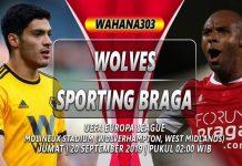 Prediksi Wolves vs Sporting Braga