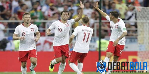 Polandia vs Austria