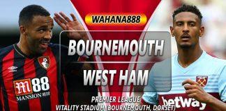 Prediksi Bournemouth vs West Ham