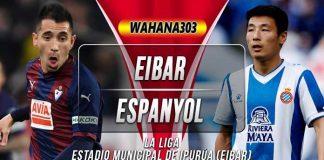 Prediksi Eibar vs Espanyol