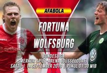 Prediksi Fortuna Dusseldorf vs Wolfsburg