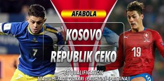 Prediksi Kosovo vs Republik Ceko