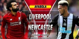 Prediksi Liverpool vs Newcastle 14 September 2019
