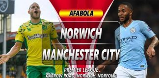 Prediksi Norwich vs Manchester City