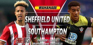 Prediksi Sheffield United vs Southampton
