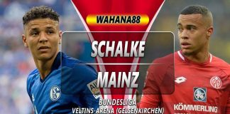 Prediksi Schalke vs Mainz
