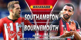 Prediksi Southampton vs Bournemouth