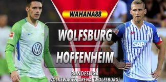 Prediksi Wolfsburg vs Hoffenheim