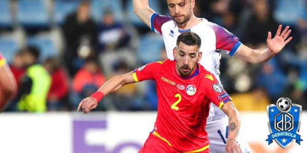 Prediksi Prancis vs Andorra 11 September 2019