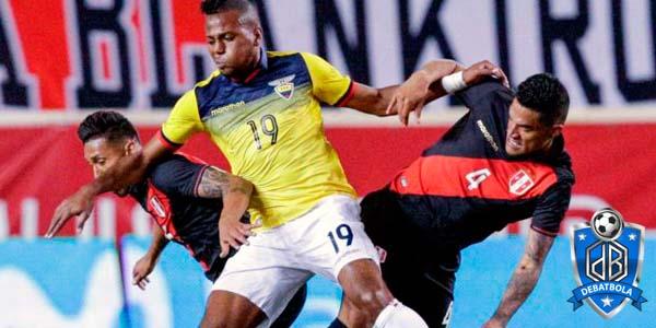 Prediksi Ekuador vs Bolivia 11 September 2019