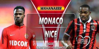 Prediksi Monaco vs Nice