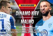 Prediksi Dinamo Kiev vs Malmo