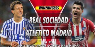 prediksi real sociedad vs atletico madrid