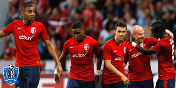 Prediksi Lille vs Valencia 24 Oktober 2019