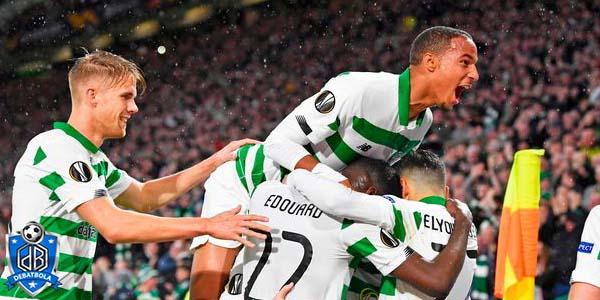 Prediksi Celtic vs Lazio 25 Oktober 2019