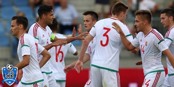 Prediksi Hungaria U19 vs Georgia U19