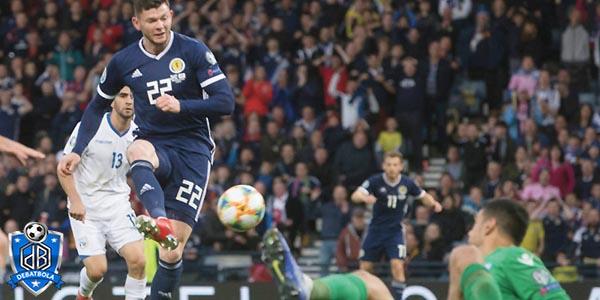 Prediksi Rusia vs Skotlandia
