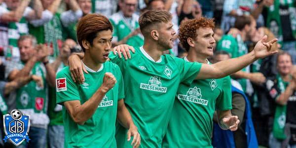 Prediksi Bayer Leverkusen vs Werder Bremen 26 Oktober 2019