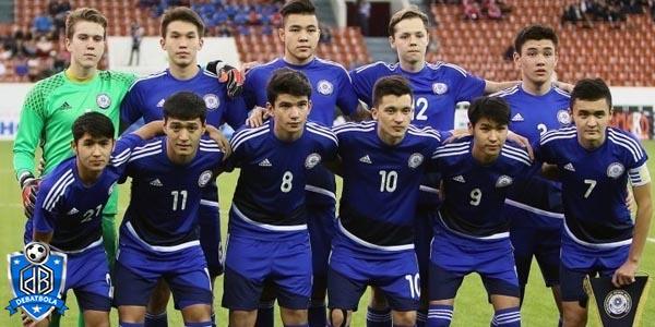 Prediksi Kroasia U19 vs Kazakhstan U19
