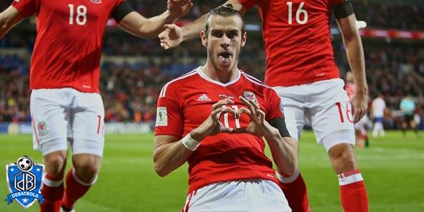 Prediksi Slovakia vs Wales
