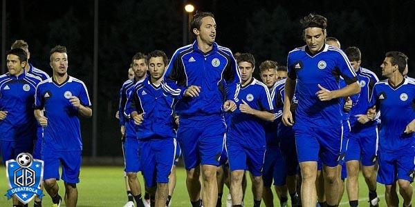 Prediksi Belgia vs San Marino