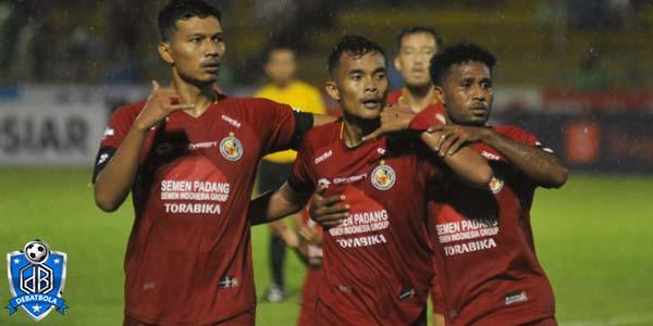 Prediksi Arema vs Semen Padang 28 Oktober 2019 2