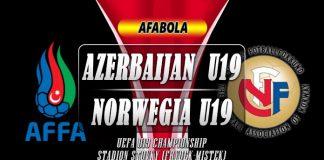 Prediksi Azerbaijan U19 vs Norwegia U19 9 Oktober 2019