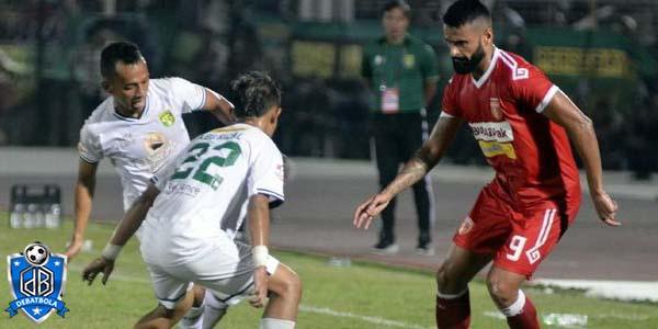 Prediksi Badak Lampung vs Persipura 28 Oktober 2019 1