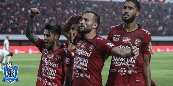 Prediksi Bali United vs Persela 31 Oktober 2019 1