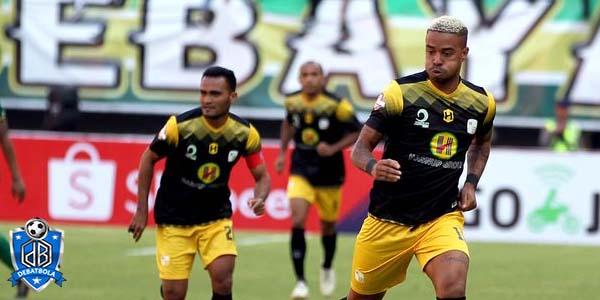 Prediksi Barito Putera vs Borneo 31 Oktober 2019 1