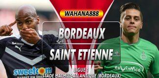 Prediksi Bordeaux vs Saint Etienne 20 Oktober 2019