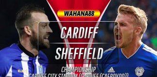 Prediksi Cardiff City vs Sheffield Wednesday 19 Oktober 2019